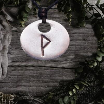 Amuleto runa dell'equilibrio