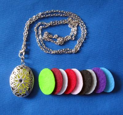 Magic of Brighid Scent Amulet