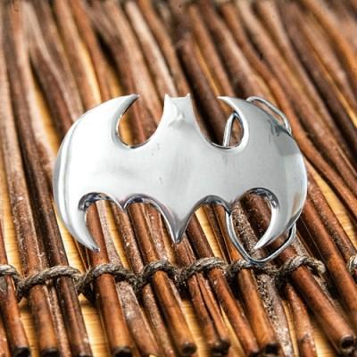 Fiabbia per cintura Pipistrello
