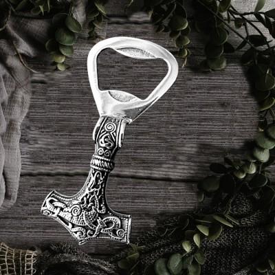Thors Hammer Flaschenöffner