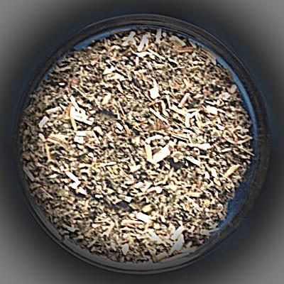 Meadowsweet Herb (Filipendula ulmaria)