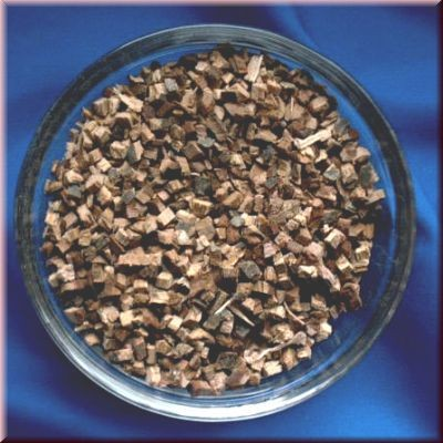 Oak Bark (Quercus robur) Bag with 250 g.