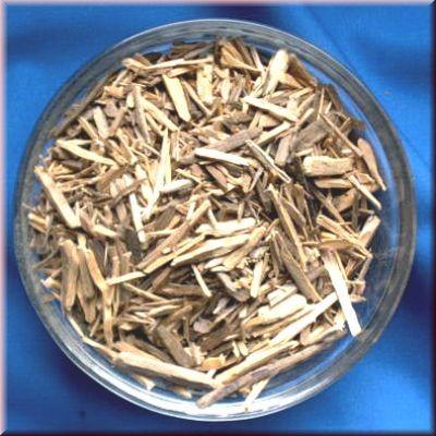 Muira Puama - Potency Wood Bag with 250 g.