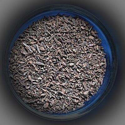 Corteccia di Quebracho (Cortex Quebracho) Sacchetto di 1000 g.