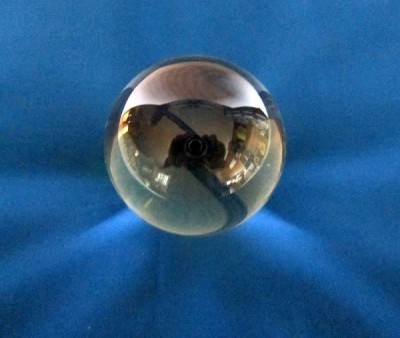 Glass Ball 6 cm