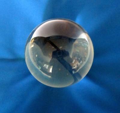 Boule de verre 10 cm