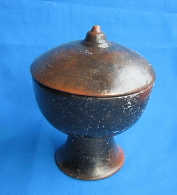 Ancestral pot with lid 2nd choice