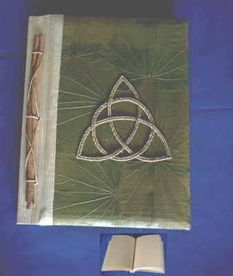 Green Book of Shadows