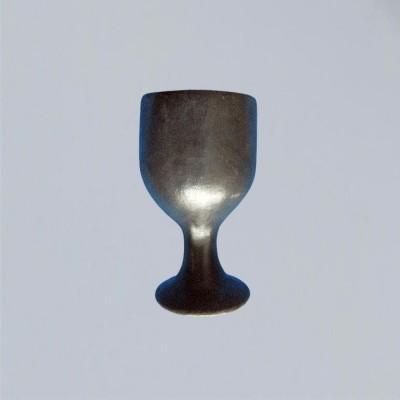 Ceramic Chalice small