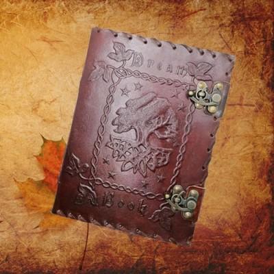 Libro delle ombre Dream Book con albero della vita