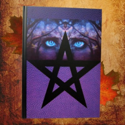 Book of Shadows Mother Nature