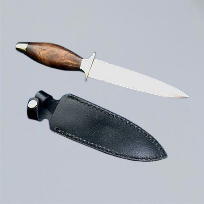 Dagger with Wooden Handle (Athame)