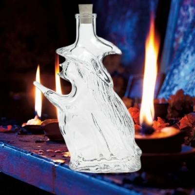 Bottiglia Strega con tappo 200 ml