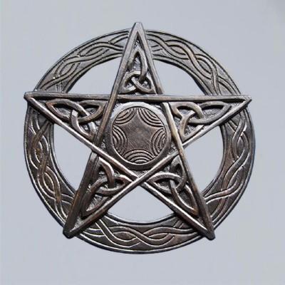 Pentagram, grand
