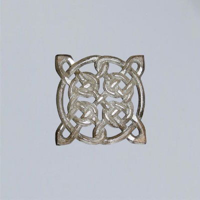 Wall Relief Celtic knot, small