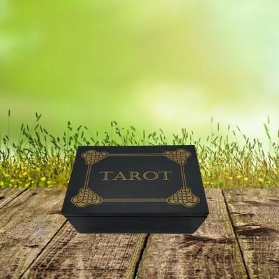 Coffret de Tarot petit