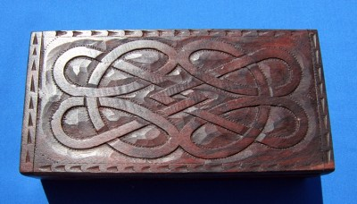 Box Celtic big