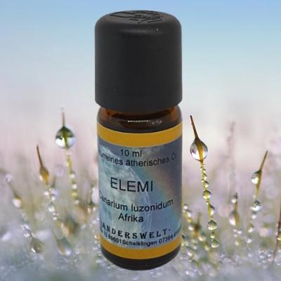 Ätherisches Öl Elemi (Canarium luzonicum)