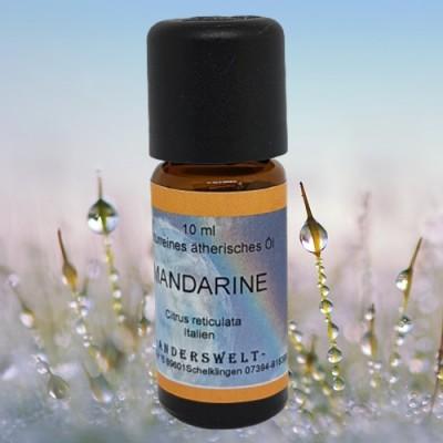 Essential Oil Mandarin (Citrus reticulata)
