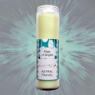 Magic of Brighid Glaskerze Astral Travel