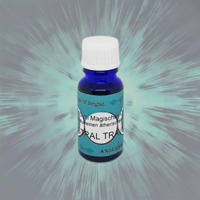 Magic of Brighid Magic Oil ethereal Astral Travel 10 ml