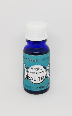 Magic of Brighid Huile magique essentielles Astral Travel 10 ml