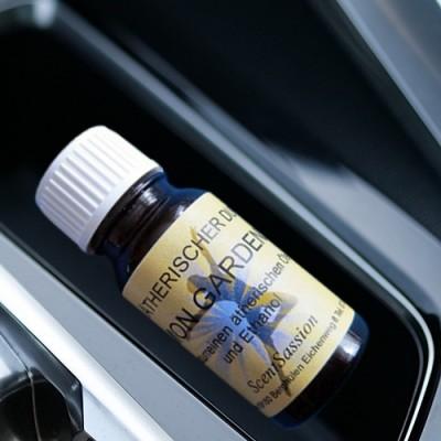 Autoduft mit natürlichen Ölen Lemon Gardens 10 ml