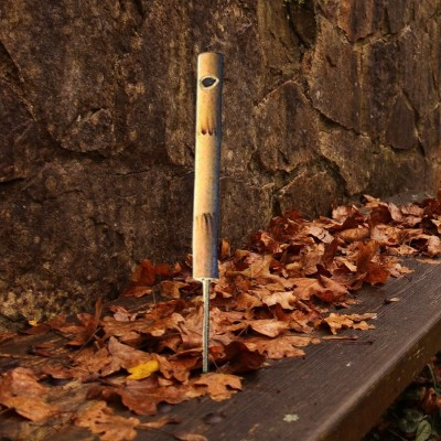 Flûte chantante en bamboo