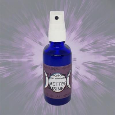 Magic of Brighid Magisches Spray äth. Better Business 50 ml