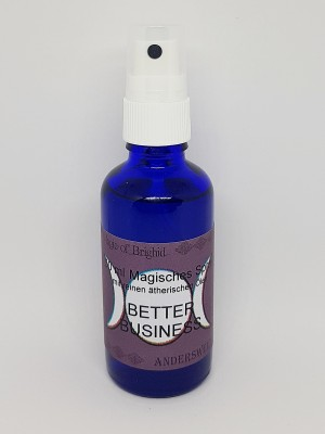 Magic of Brighid Spray Magia Essential Better Business 50 ml