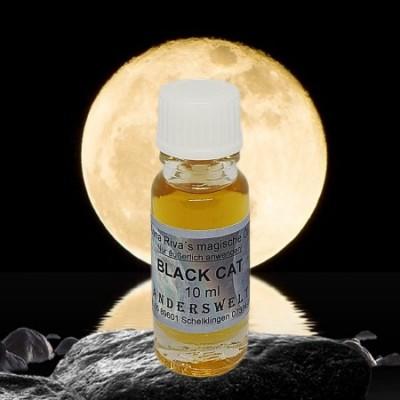 Anna Riva Öl Black Cat Fläschchen 10 ml