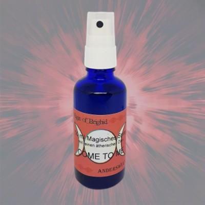 Magic of Brighid Spray magique essentielles Come to me 50 ml