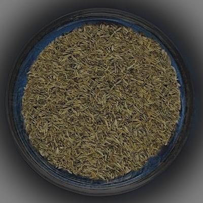 Baccelli di cardamomo interi (Fructus cardamomum)