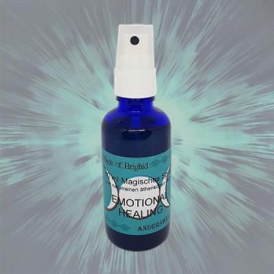 Magic of Brighid Magic Spray ethereal Emotional Healing 50 ml