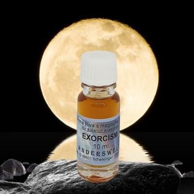 Anna Riva`s huiles magiques Exorcism Fiole de 10 ml