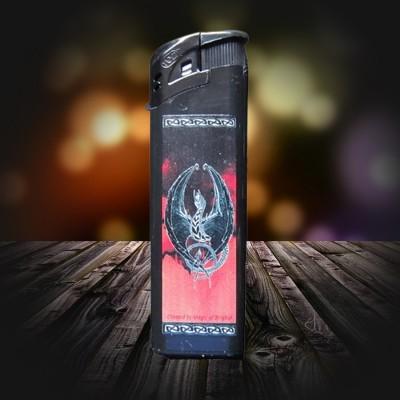 Feuerzeug Dragon 3er Pack