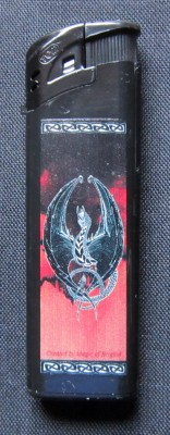 Lighter Dragon 3 pack