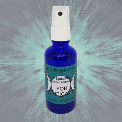 Magic of Brighid Magisches Spray äth. For Purification 50 ml