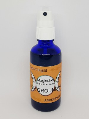 Magic of Brighid Magic Spray ethereal For Grounding 50 ml