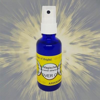 Magic of Brighid Magisches Spray äth. Get over Crises 50 ml