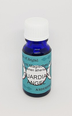 Magic of Brighid Magisches Öl äth. Guardian Angel 10 ml