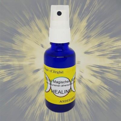 Magic of Brighid Spray Magia Essential Healing 50 ml