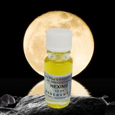 Anna Riva's Olio Hexing Flaconcino da 10 ml