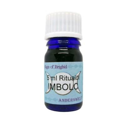 Imbolc olio rituale 5 ml