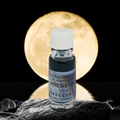 Anna Riva`s Oil Irresistible Phial with 10 ml