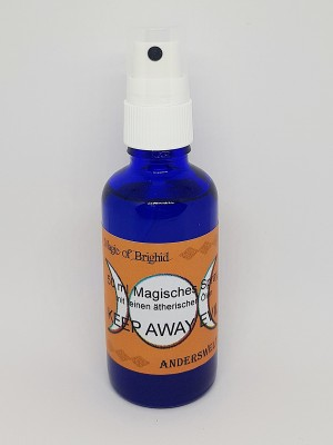 Magic of Brighid Magisches Spray äth. Keep away Evil 50 ml