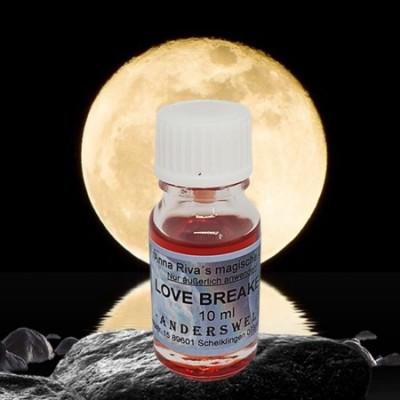 Anna Riva's Olio Love Breaker Flaconcino da 10 ml