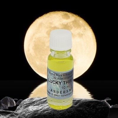 Anna Riva`s Oil Lucky 13 Phial with 10 ml