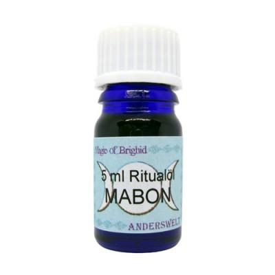 Mabon Ritualöl 5 ml