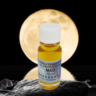 Anna Riva`s Oil Mad Phial with 10 ml